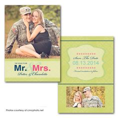 save the date card example Save The Date Photos, Save The Date Cards, Wedding Card Design, Wedding Cards, Save The Date Inspiration, Couple Photography, Photography Ideas, Save The Date Templates, Engagement Couple
