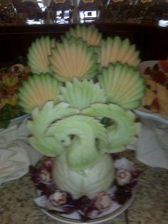 Fruit artwork