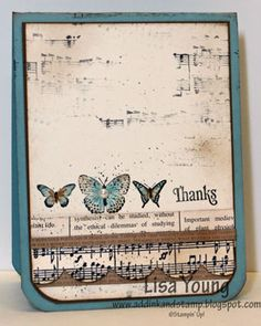 Kindness Matters by genesis - Cards and Paper Crafts at Splitcoaststampers