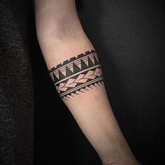 tattoo-journal.com wp-content uploads 2015 08 Armband-Tattoos_-10.jpg #polynesiantattoosdesigns