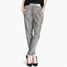 H&M Sweatpants, $25 | 12 Ways To Look Stylish In Sweatpants