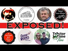 What TRACTOR Dealers Won't Tell YOU! Experts Reveal ALL! - YouTube