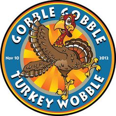 Charity and carnival come together in events to help others (think the Gobble Gobble Turkey Wobble) #COSprings #homelessness