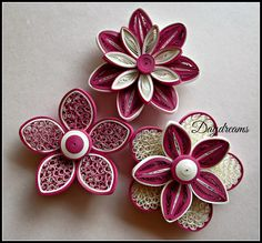 212 best images about Paper: Quilling Neli Quilling, Paper Quilling Flowers, Paper Quilling Patterns, Quilling Paper Craft, Paper Crafts, Quilling Ideas, Quilled Roses, Paper Quilling Tutorial, Quilled Creations