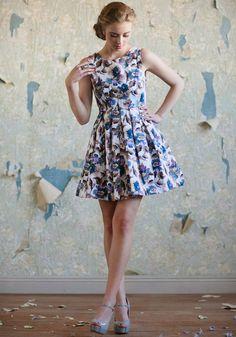 fadingrainbow:Ashlyn Pearce for Ruche IG:... - Charming feminine style