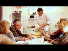 Pan de la memoria - AMIA - Ogilvy & Mather Argentina - YouTube