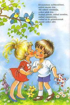 Children, Kids, Decoupage, Album, Fictional Characters, Archive, Young Children, Young Children, Boys