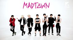 """MADTOWN releases let's dance video for """"YOLO"""" 