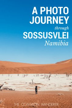 Travel Photography Features - A photographic journey through the sand dunes of Sossusvlei, Namibia. World Travel Guide, Travel Guides, Travel Tips, Travel Pictures, Travel Photos, Safari, Africa Destinations, Travel Destinations, Africa Travel