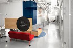 Being Çözüm by SOTO lab | Office facilities