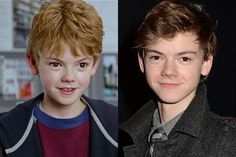 thomas brodie-sangster doctor who - Google Search