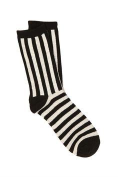 jacquard ankle sock | Cotton On