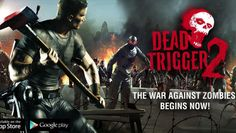 Dead trigger 2 Dead Trigger 2 Hack Unlimited Gold, Money and more for Android and iOS 2 Unlimited, Real Hack, Finance, App Store Google Play, How To Introduce Yourself, Playstation, Android, Hacks, Hack Tool