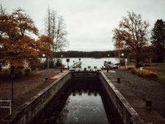 Kerman kanava, Heinävesi