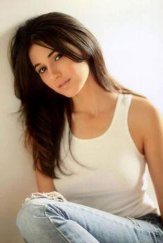 Emmanuelle Chriqui | Attractive Women