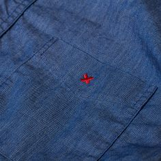 Best Made Company — The Chambray Work Shirt