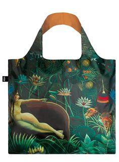 0f0dac12c29 23 Best LOQI Into the Blue images | Tote Bag, Bags, Reusable ...