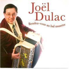 Joel Dulac - MUSETTE - Abbeville - Amiens