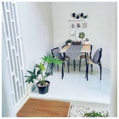 52 Gambar Ruang Makan Minimalis Terbaik Dan House Design Dan