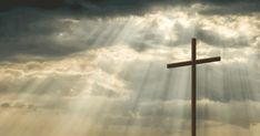 A Prayer for Good Friday: It Is Finished ~ Debbie McDaniel