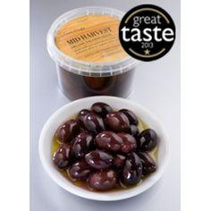 Organic Kalamata Olives