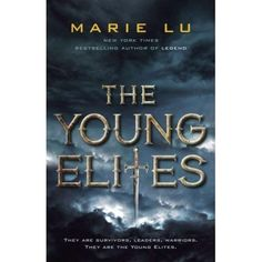 """An explosive new series from New York Times bestselling author of the Legend trilogy, Marie Lu""""By permitting her characters some grand fa...Fic Lu"""