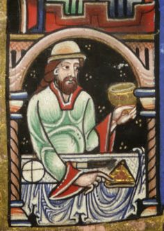 A Menu for a Plausibly 12th (or 13th) Century Norman Feast