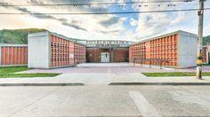 Yotoco Music School / Espacio Colectivo Arquitectos
