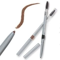 I'm learning all about Mineral Hygienics Automatic Brow Pencil Natural Taupe at @Influenster!