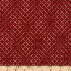 "Nautica+Ascot+Matelassechina+Crimson from @fabricdotcom  The+French+word,+matelasse+means+""quilted,+padded+or+cushioned"",+it+only+appears+to+be+padded+but+actually+has+no+padding+in+the+fabric.+Matelasse+fabric+can+be+very+elegant,+but+is+also+known+for+its+comfortable,+casual+design+that+improves+with+every+washing.+Matelasse+fabric+is+used+for+throw+pillows,+coverlets,+duvet+covers,+pillow+shams,+slipcovers+and+upholstery.+Also+perfect+for+jackets+"