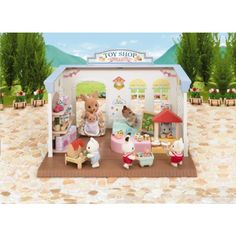 Sylvanian Families Halloween Dressing Up Set Boxed And Rare Commodities Are Available Without Restriction Sealed New