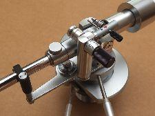 Динамический тонарм Micro Seiki MA-505 mkIII | Fonolab