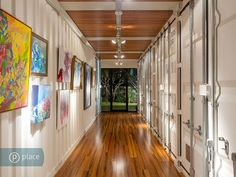 31 Shipping Container Home by ZieglerBuild (16)