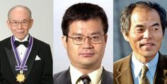 Inventors of blue LEDs win 2014 Nobel Prize for physics