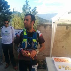 Albert Viñau (8:30:26) guanyador absolut  Trail Les Fonts de Xerta 70km i 4000m (Terres de l'Ebre). #utlesfonts #UTLesFonts17 #TrailLesFonts #MataroLesFonts @utlesfonts #cursespermuntanya #ParcNaturalDelsPorts #trailrunning #trail #ultratrail #xerta #baixebre #terresdelebre #EsporTourEbre #esportur #vidaactiva #ebreactiu