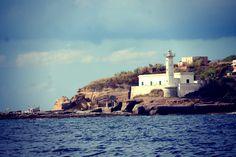 Nuovo giorno, nuove avventure! #whalewatching #Ventotene #barca #altura