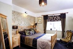Get the best of both worlds in these lovely hotels offering the country peacefulness and the proximity to Belfast's attractions. See the full collection! Belfast Attractions, Hotel Offers, United Kingdom, Hotels, London, Country, World, Bed, Modern