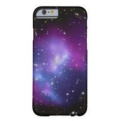 Galaxy Cluster MACS J0717 thanks to NASA and Hubble program.