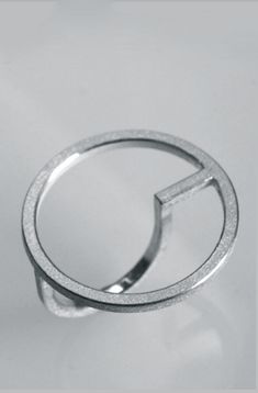 Andreas Schiffler Jewelry | OQ ring