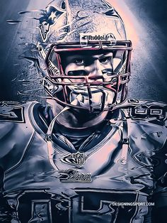 Rob Gronkowski, New England Patriots