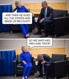 113 Of The Best Reactions People Had To Trump Losing The Election Smiles And Laughs, Just For Laughs, Stories That Will Make You Cry, Funny Jokes, Hilarious, Trump Wins, Funny Clips, Twisted Humor, Political Cartoons