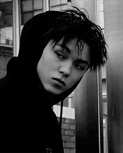 Hansol Vernon Chwe    Handsoap Vernoff Chew    he's making me want to die again