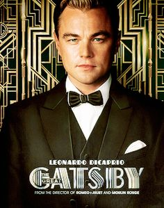 The Great Gatsby my guilty pleasure book