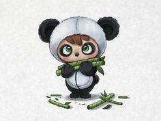 panda-nanda