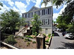 Find all Historic Charleston SC Real Estate and Homes For Sale at www.FindingCharlestonAHome.com