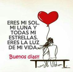 #amor #pareja #matrimonio #BuenosDias