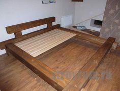 Как сделать кровать: