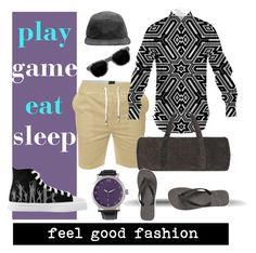 Play Game Eat Sleep''   My Fashion Collection is made to feel Good'  *See  100 more looks'                    Exclusive  Feel Good Fashion @ www.marijkeverkerkdesign.nl
