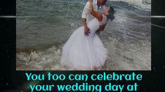 Get The Best Beach Wedding Packages With Pax Doma Beach Weddings