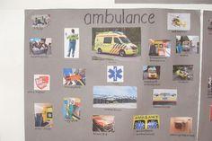 Plaatjes ambulance